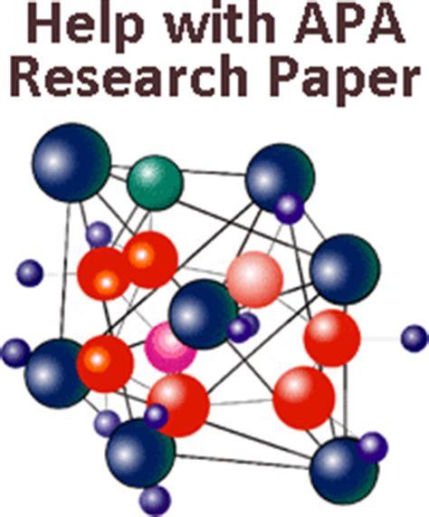 Apa headings in research paper